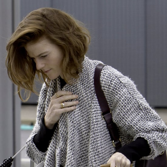 Rose Leslie's Engagement Ring