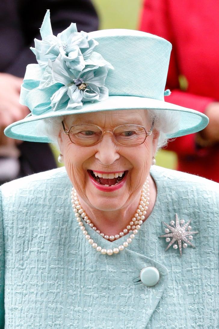 Queen Elizabeth II Facts Quiz   POPSUGAR Celebrity Australia