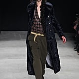 2011 Fall New York Fashion Week: Band of Outsiders
