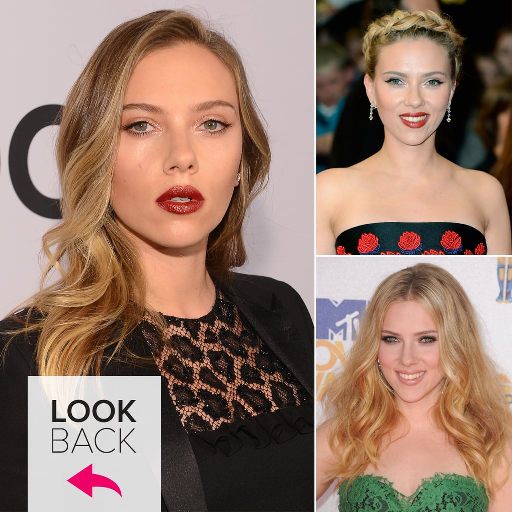 """Here's Why Scarlett Johansson Deserves Her """"Sexiest Woman Alive"""" Title"""