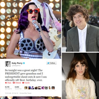 How to Get a Celebrity to Reply to You on Twitter: 9 Steps