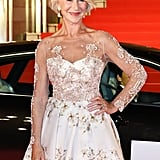 July 26 — Helen Mirren