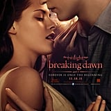 The Oval Stone Ring as Seen in Breaking Dawn