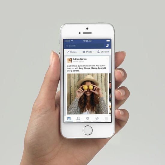 Facebook News Feed Friends and Family Algorithm Changes