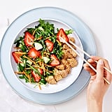 Prioritize Protein With Every Meal