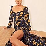 Reformation Madeleine Dress