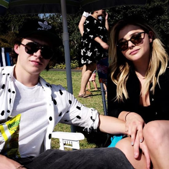 Chloe Grace Moretz and Brooklyn Beckham Dating?