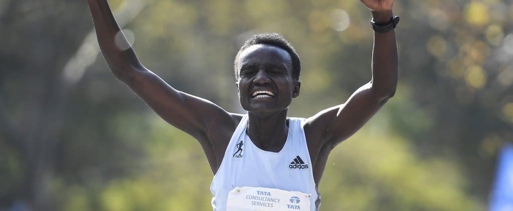 Who Won the NYC Marathon 2019?