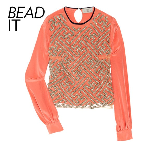 15 Beaded Tops You Need in Your Closet Now