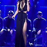 She Wore THIS Dress