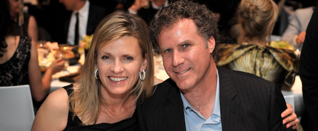 Who Is Will Ferrell's Wife, Viveca Paulin?