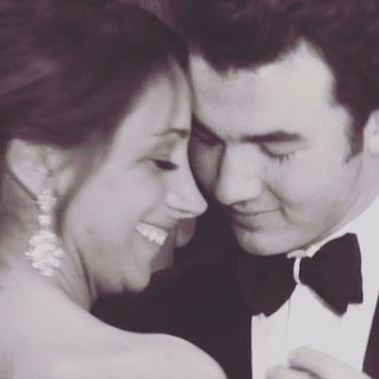 Kevin Jonas's Anniversary Message For Danielle 2016