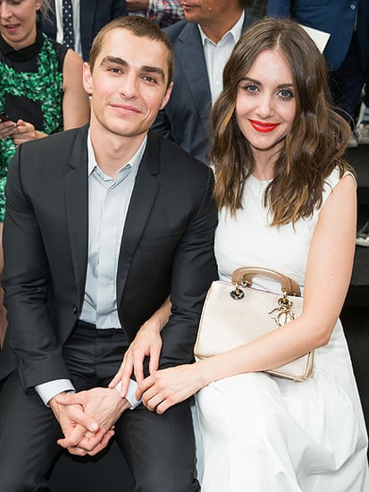 Alison Brie Opens Up About New Fiancé Dave Franco: 'He's So Wonderful'