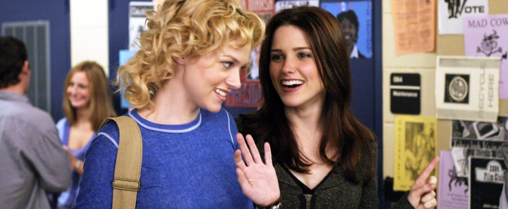 The One Tree Hill Cast Reunited For Register a Friend Day