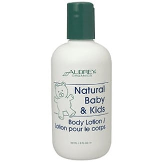 Natural Baby & Kids Lotion