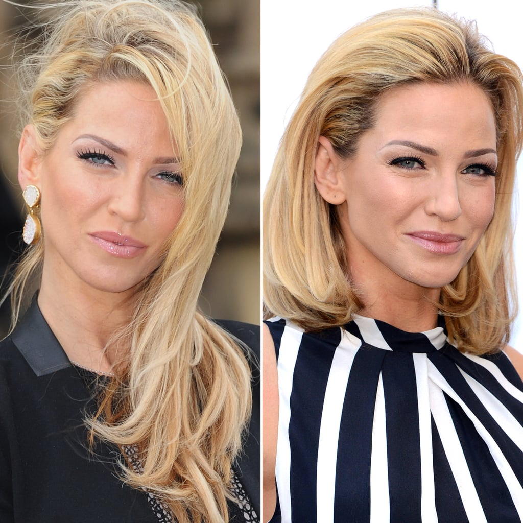 See these stars hair style changes popsugar beauty uk pmusecretfo Image collections