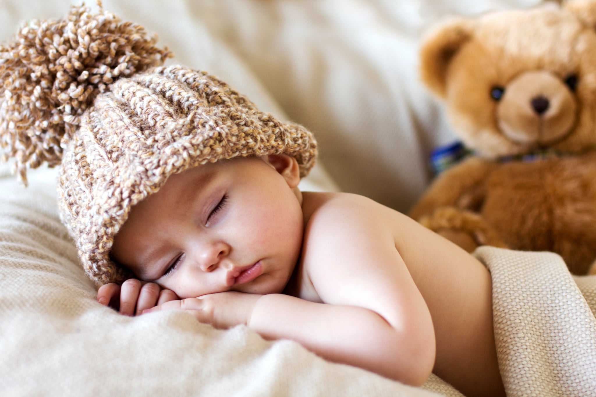 e86a06776c8 Tips For the First Time You Leave Your Baby Overnight