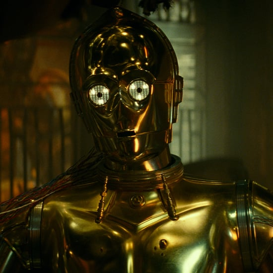 Reactions to C-3PO in Star Wars: Rise of Skywalker Trailer