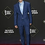Cole Sprouse at the 2019 People's Choice Awards