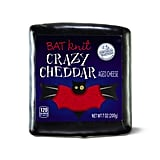 Aldi's Bat Knit Crazy Cheddar Cheese
