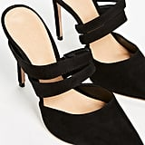 Schutz Kaela Point Toe Mules