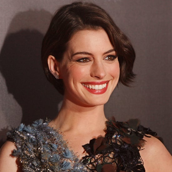 Anne Hathaway's Best Moments
