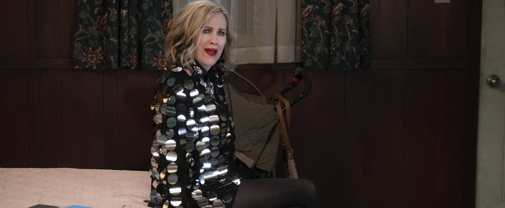 See Every Moira Rose Outfit From Schitt's Creek in One Video