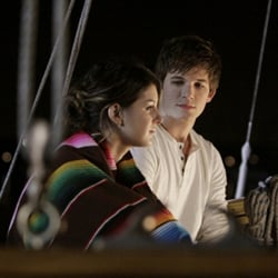 Photos From 90210 Season Finale