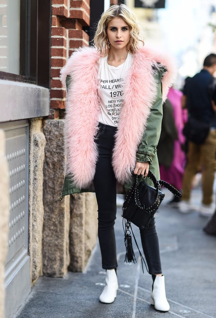 What to Wear With Black Jeans When You're Fresh Out of Ideas