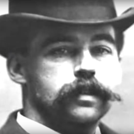 H.H. Holmes True Story