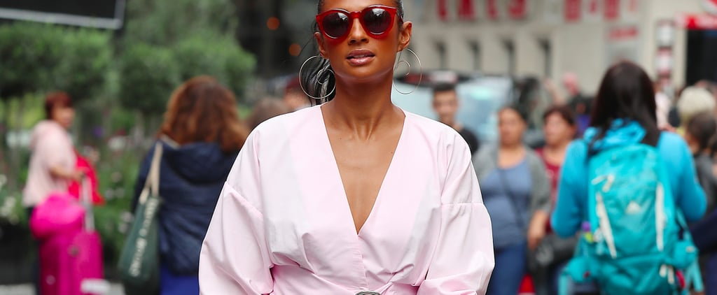 Alesha Dixon Sports the End-of-Summer Look We Can All Re-create