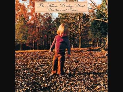 """Ramblin' Man"" by The Allman Brothers Band"