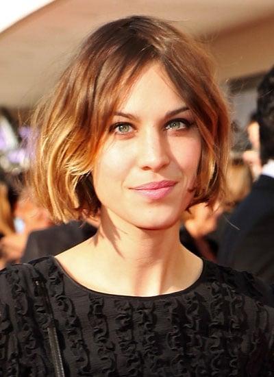 April 2009: BAFTA Television Awards