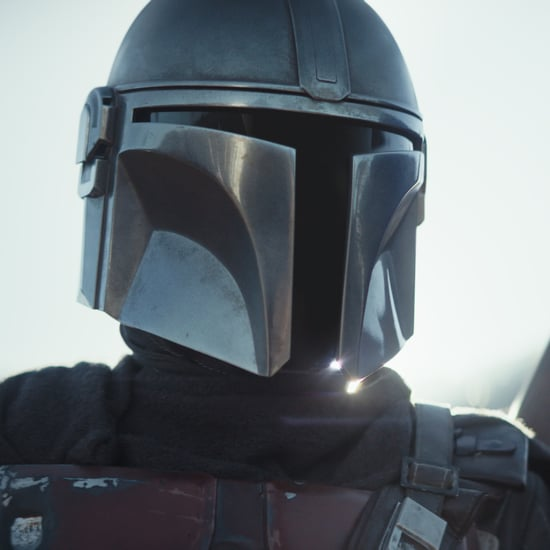 Will the Mandalorian Ever Take Off His Mask?