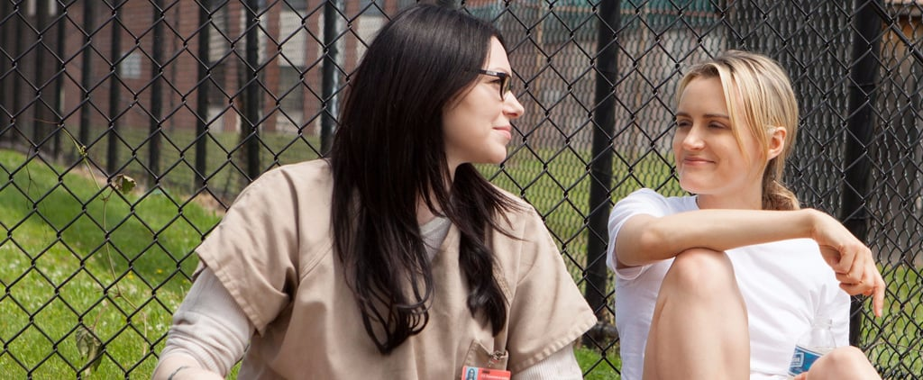 The Real-Life Filming Locations For Orange Is the New Black