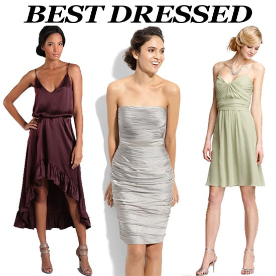 Best Bridesmaid Dresses | Shopping