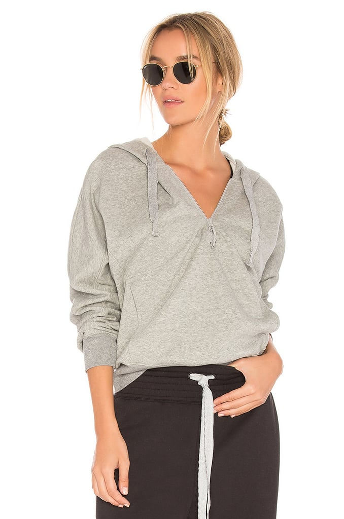 Free People Movement Think Future Hoodie