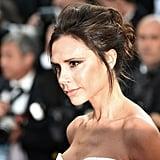 Victoria Beckham Jumpsuit Cafe Society Premiere Cannes 2016