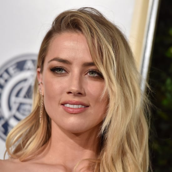 Amber Heard Tweets About Barnaby Joyce
