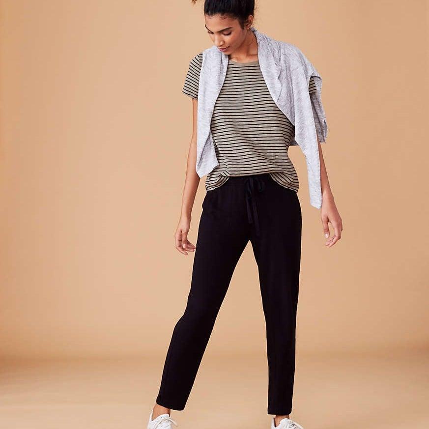 Lou & Grey Sweatpants Review