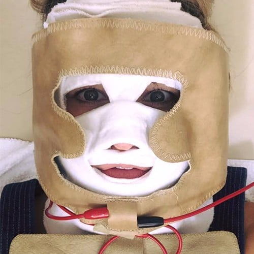 Hannibal Lecter Facial