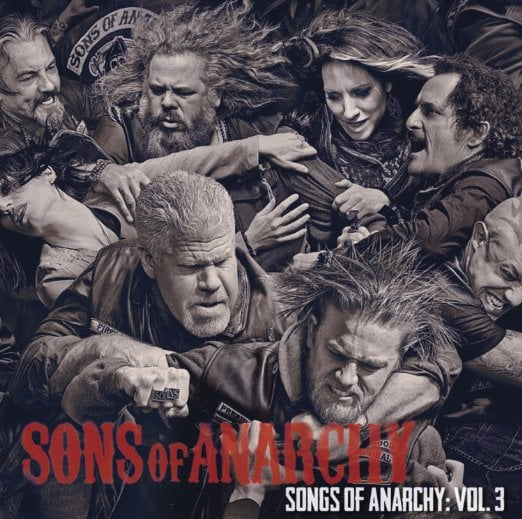 Songs of Anarchy Soundtrack: Vol. 3 ($7)