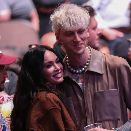 Machine Gun Kelly Talks About Megan Fox on The Ellen Show