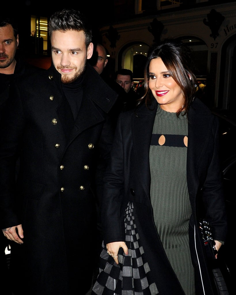 Cheryl and Liam Payne are still going strong! The couple were all smiles when they attended a Christmas carol concert in London on Tuesday. Dressed in a gray sweater dress and black coat, Cheryl stayed close to Liam as they made their way back to their car. The last time we saw these two out together was at the Chopard Trophy Ceremony during the Cannes Film Festival back in May, shortly after the two made their red carpet debut as a couple at Eva Longoria's Global Gift Gala in Paris. Although the pair have been keeping a low profile, Liam recently grabbed headlines after he posted a sexy shirtless photo of himself on Instagram over the Thanksgiving holiday, and all we can say is that Cheryl is one lucky woman.       Related:                                                                                                           27 Iconic Moments in One Direction History