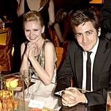 Kirsten Dunst and Jake Gyllenhaal in 2003