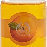 The Body Shop Travel Size Satsuma Shower Gel