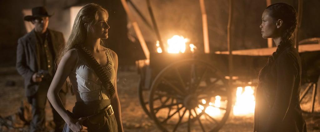 Westworld Season 2 Episode 2 Song