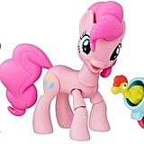 For 6-Year-Olds: My Little Pony Guardians of Harmony Pinkie Pie Figure