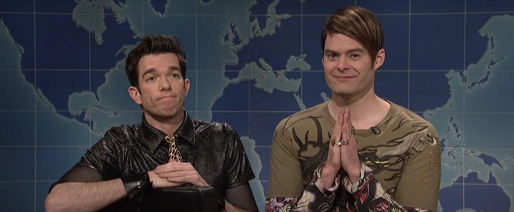 Saturday Night Live: All 45 Seasons to Stream on Peacock