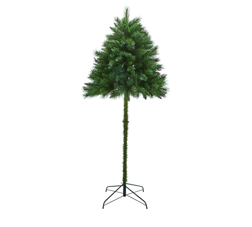 Keep Cat Away From Christmas Tree: Argos Parasol Christmas Tree